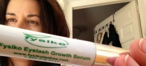 eyelash growth serum product review